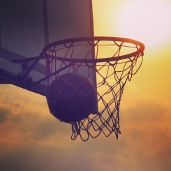 A basket can change the game